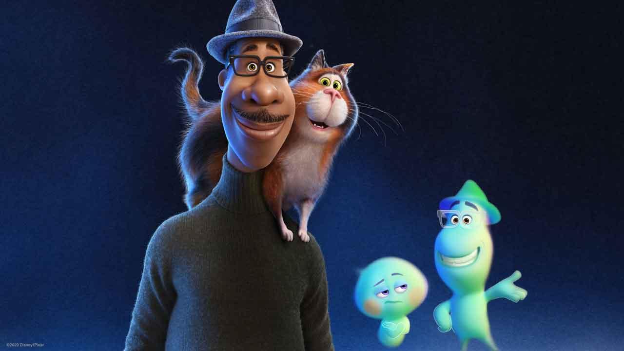 Annie Awards 2021 : Soul de Pixar en tête du Palmarès