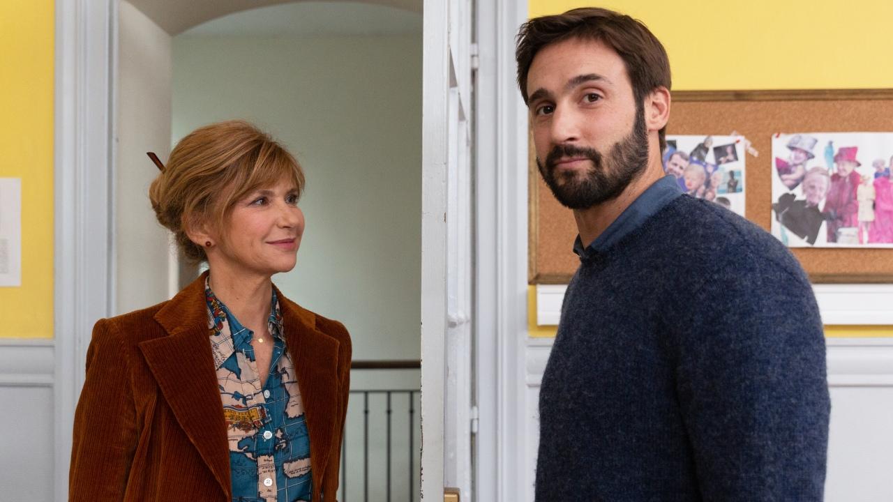 L'école de la vie sur France 2 : que vaut la série avec Guillaume Labbé, Emilie Dequenne et Florence Pernel ?