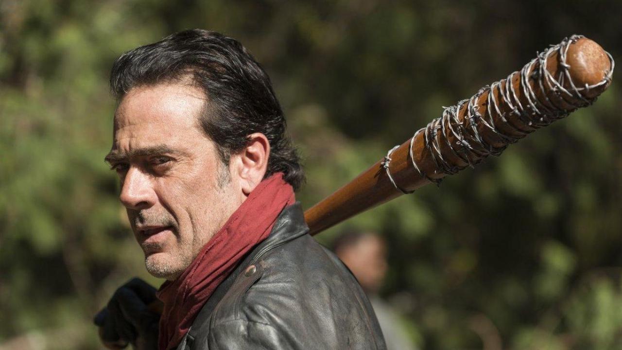 The Walking Dead sur OCS: le fils de Jeffrey Dean Morgan va apparaître dans la saison 11