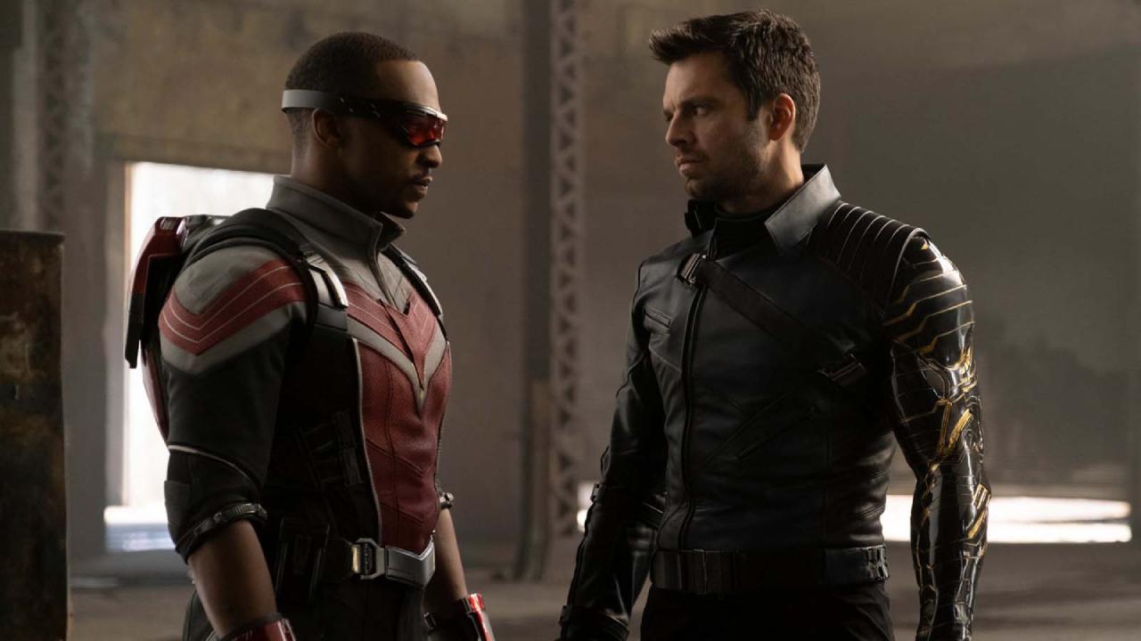 Falcon et le Soldat de l'hiver sur Disney+ : ce nouveau personnage sera le pendant sombre de Nick Fury