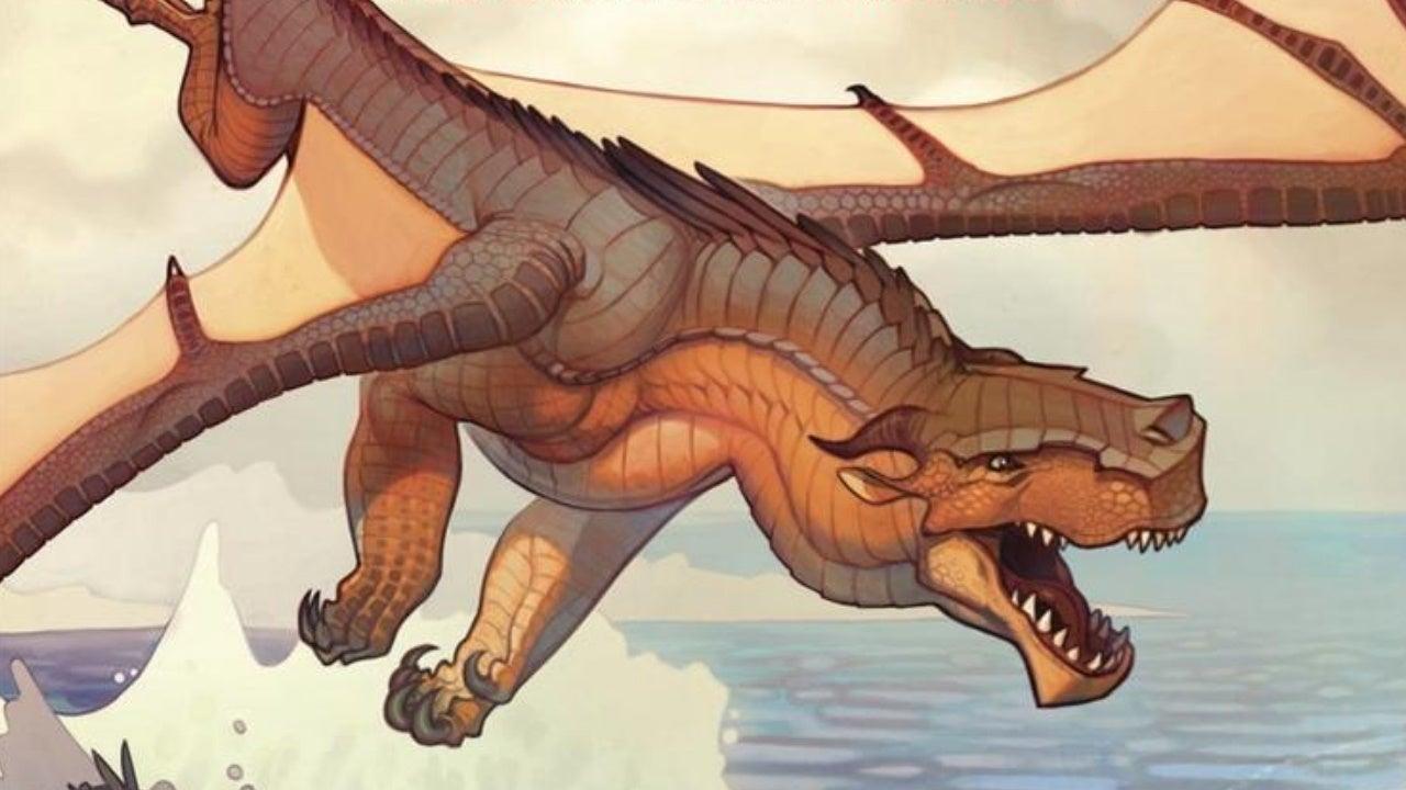 Les Royaumes de feu : la saga littéraire adaptée en série animée par Ava DuVernay sur Netflix