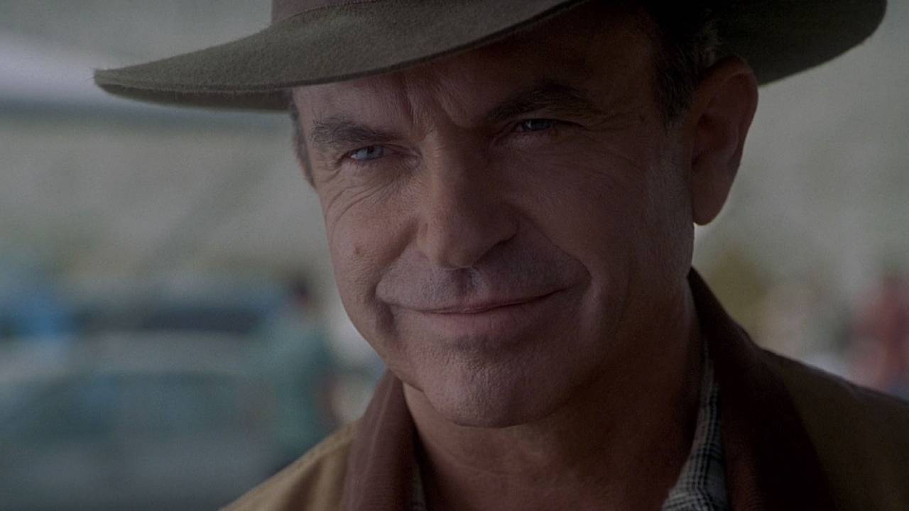 Jurassic Park III : Spielberg avait une autre histoire en tête