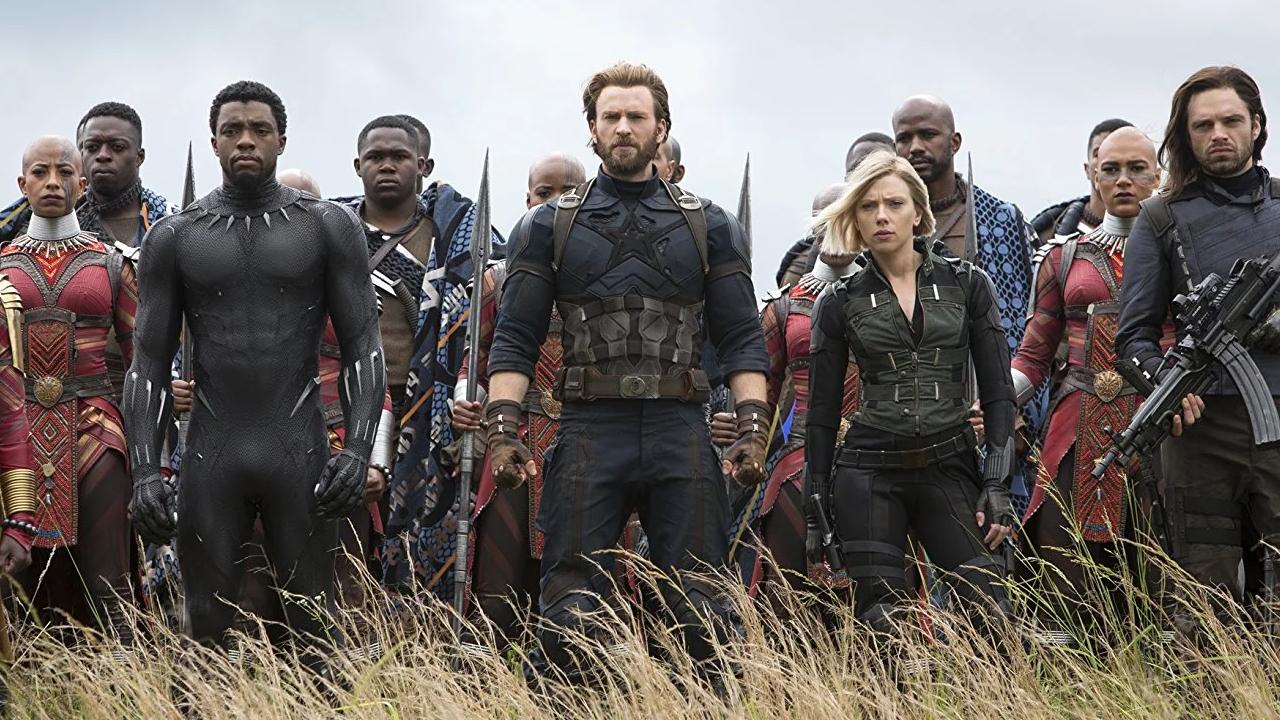 Disney+ : la plateforme marque une rupture nette entre les anciennes séries Marvel et le MCU