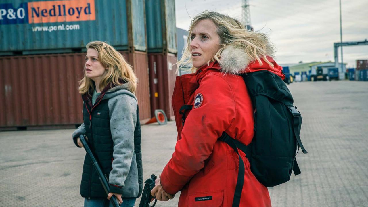 La Guerre des Mondes sur Canal+ : comment se terminait la saison 1 ?