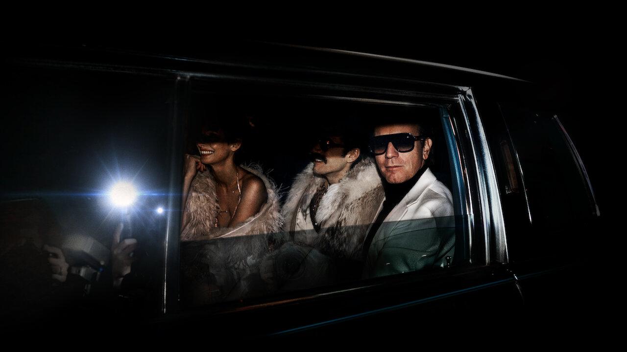 Halston sur Netflix : que vaut la série de Ryan Murphy avec Ewan McGregor en roi de la mode ?
