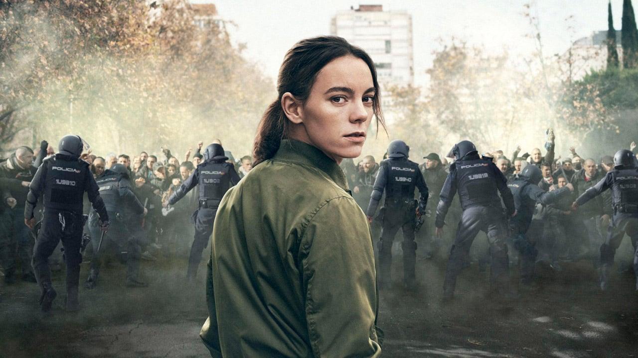 Antidisturbios sur Canal+ : que vaut cette série choc sur les violences policières ?