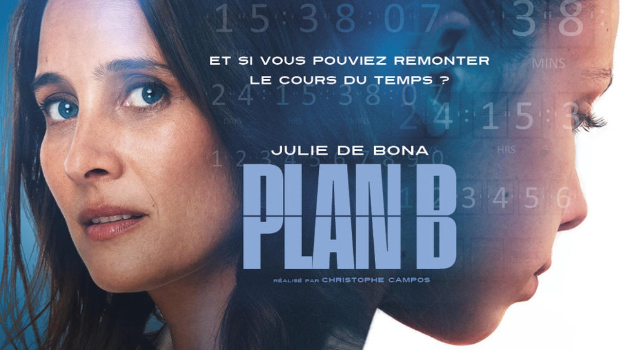 Plan B sur TF1 : que vaut la série avec Julie de Bona sur fond de voyage dans le temps ?