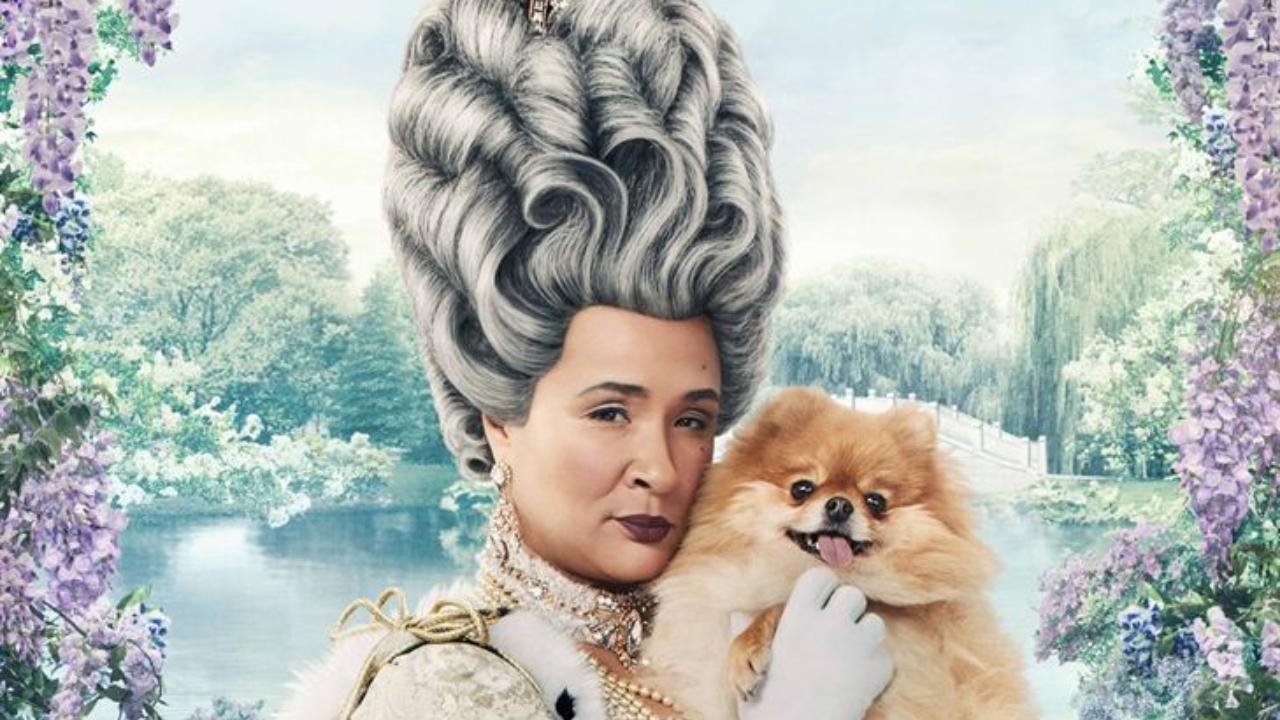 La Chronique des Bridgerton : Netflix annonce un spin-off centré sur la Reine Charlotte