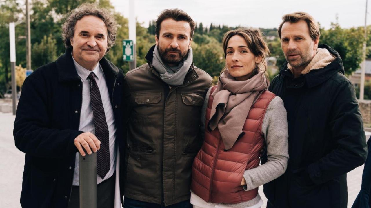 Nina sur France 2 : la fin de la série, son regret sur la saison 6, la relation Nina-Costa... le créateur nous dit tout