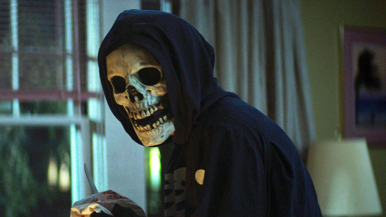Fear Street sur Netflix : bande-annonce terrifiante pour les films d'horreur de l'auteur de Chair de poule