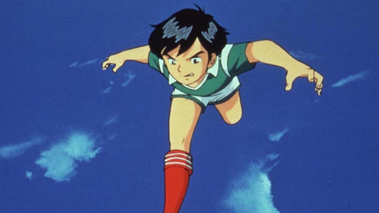 Captain Tsubasa, L'Ecole des champions... : 5 animes de foot pour l'Euro 2020