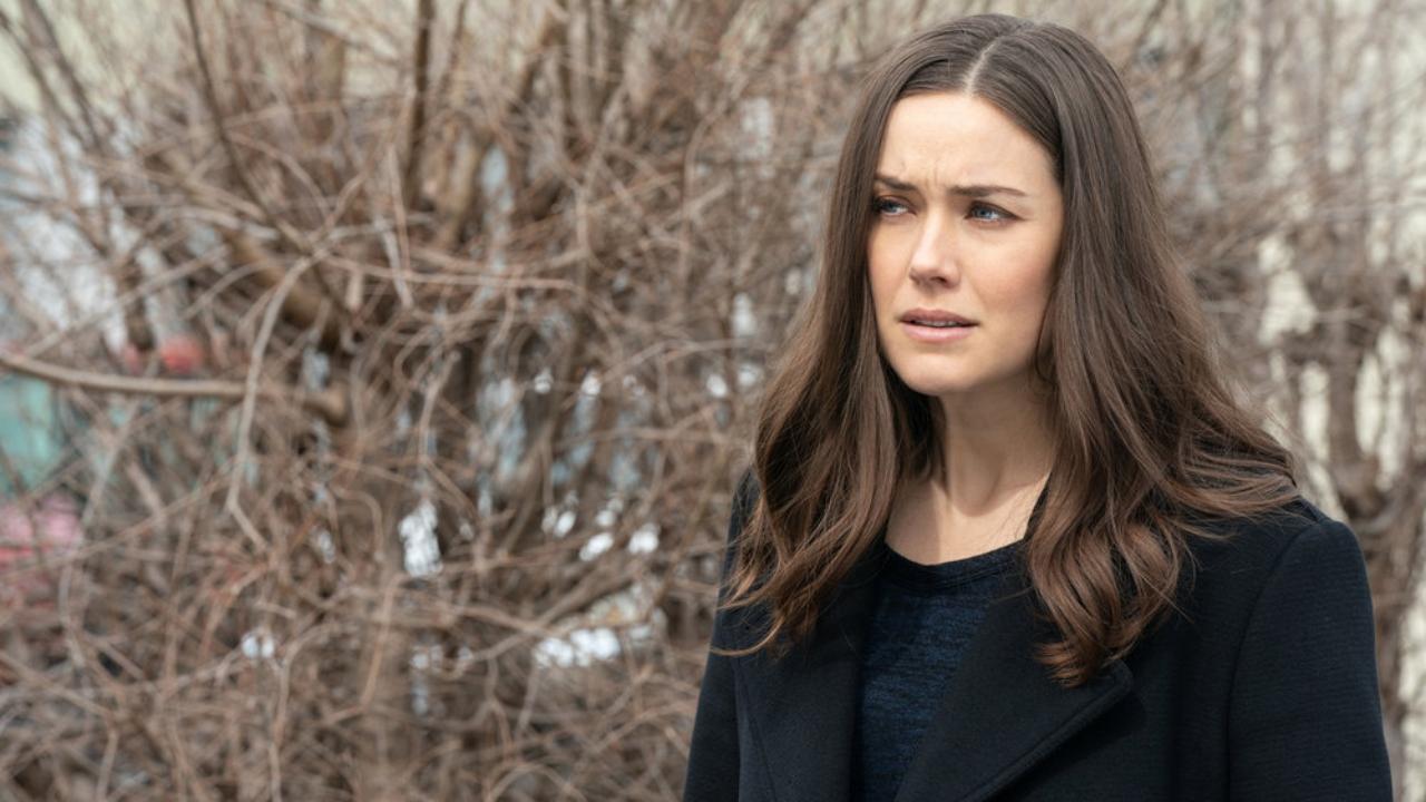 Blacklist : Megan Boone quitte la série après 8 saisons