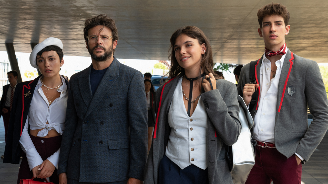 Élite sur Netflix : que vaut la saison 4 toujours plus folle de la série espagnole ?