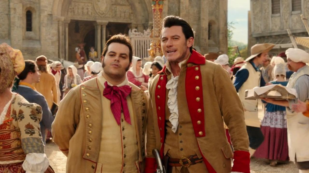 La Belle et la Bête : la série centrée sur Gaston et Lefou officiellement lancée pour Disney+
