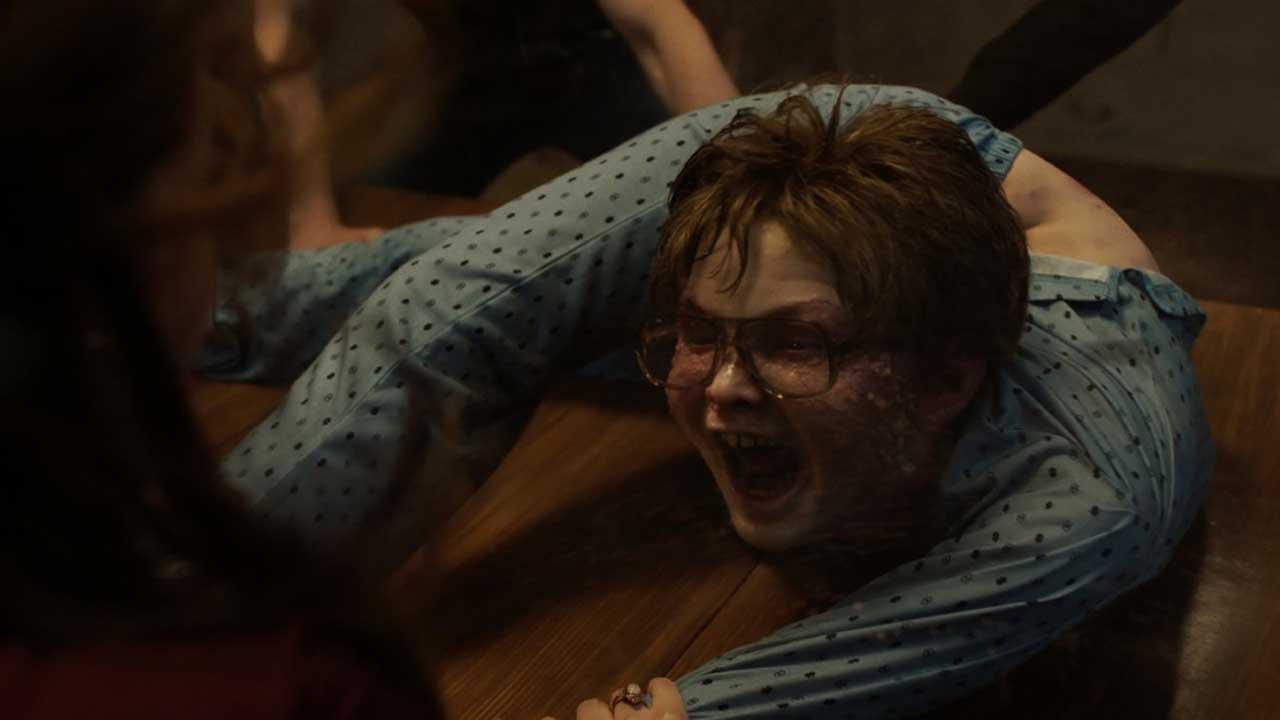 Box-office France : Conjuring 3 détrône Adieu les cons