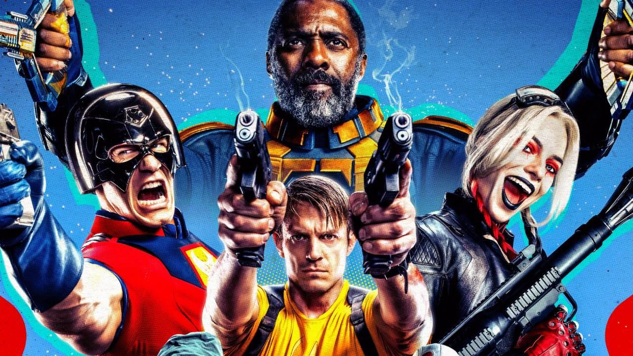 The Suicide Squad de James Gunn : quelle durée pour le film DC ?