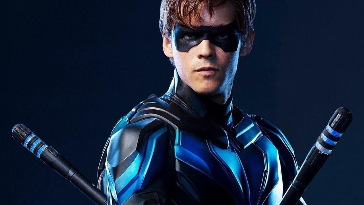 Titans : une bande-annonce sombre pour la saison 3 de la série DC Comics