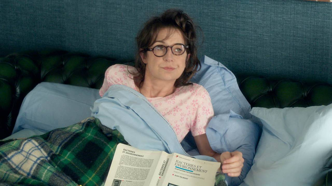 Marie-Francine sur TF1 : l'origine insolite du film de Valérie Lemercier
