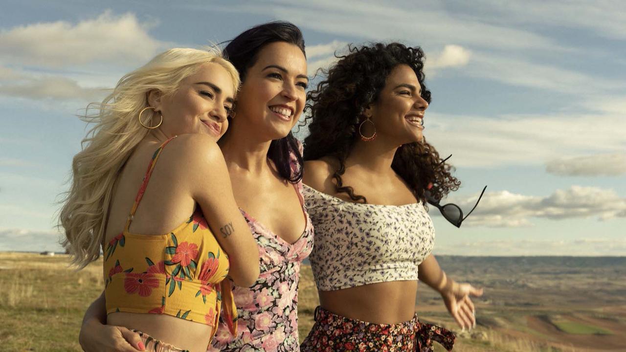 Sky Rojo sur Netflix : qu'attendre de la saison 2 ?
