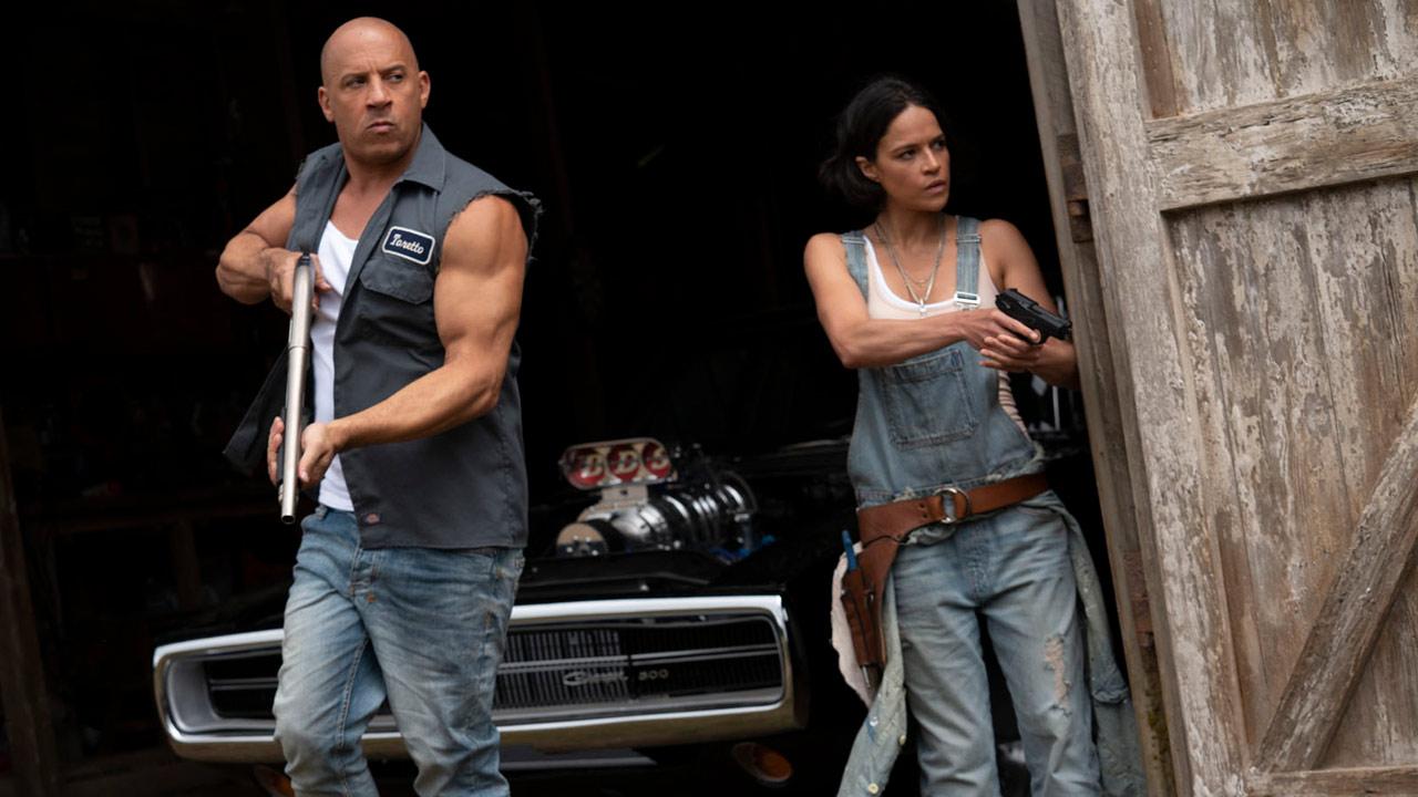 Box-office France : un record pour Fast & Furious 9 qui dépasse le million en une semaine