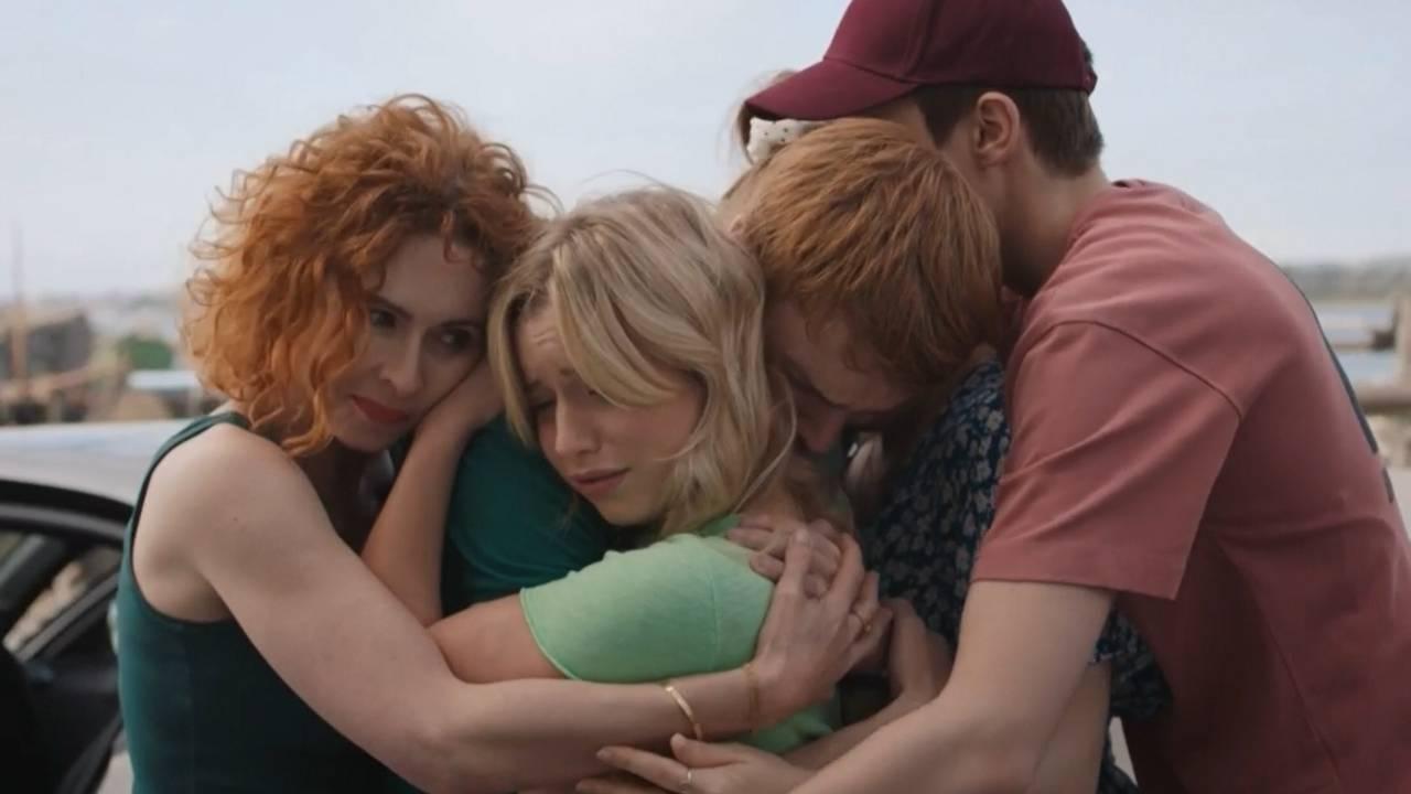 Demain nous appartient : Juliette, Gaspard, et Océane font leurs adieux