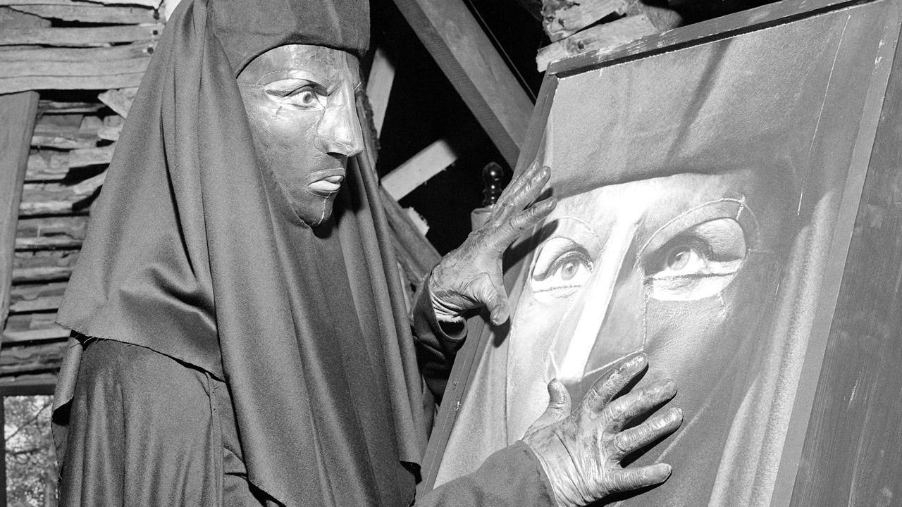 La madelen du mois : Belphégor, c'est quoi cette série avec Juliette Gréco qui a terrorisé les Français ?