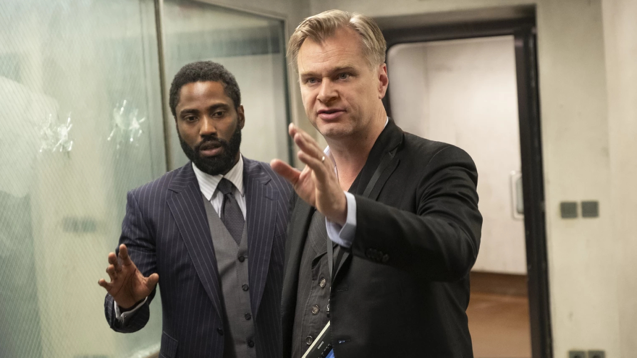 Netflix prêt à tout pour avoir le prochain film de Christopher Nolan