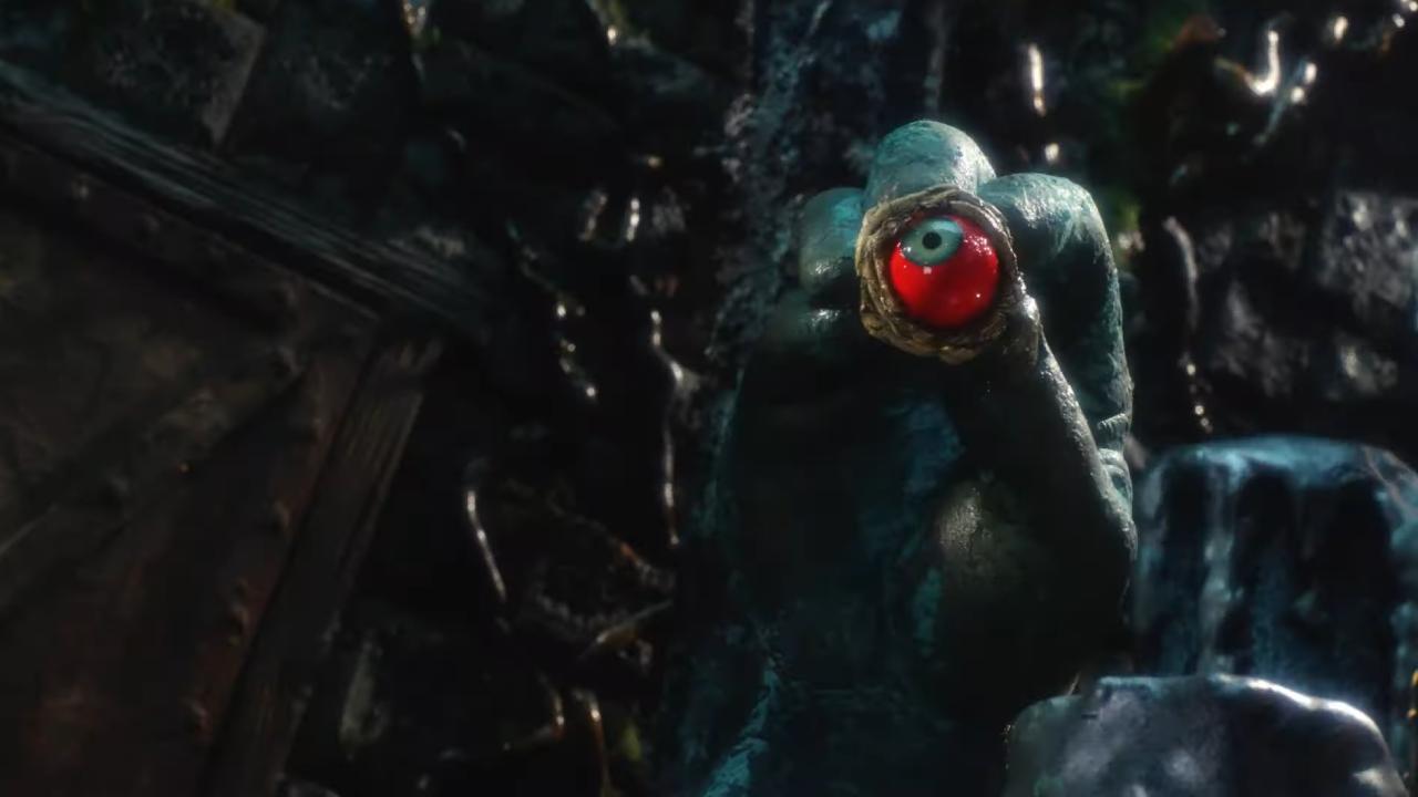 Bande-annonce Mad God : le projet fou du créateur des effets visuels de Jurassic Park