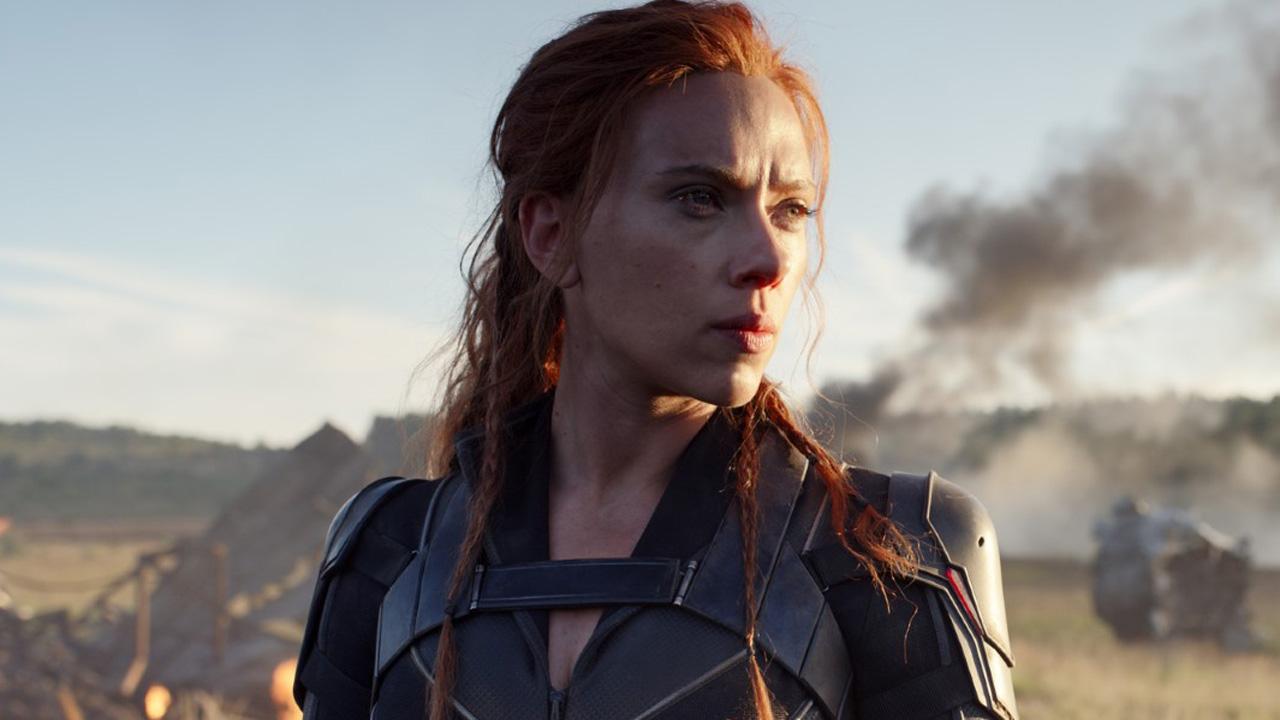 Black Widow : Scarlett Johansson porte plainte contre Disney pour avoir sorti le film sur Disney+