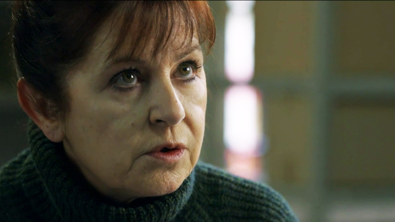 """Les Invisibles sur France 2 : """"Je voulais que Marie-Jo soit très proche des gens"""" selon Nathalie Cerda"""