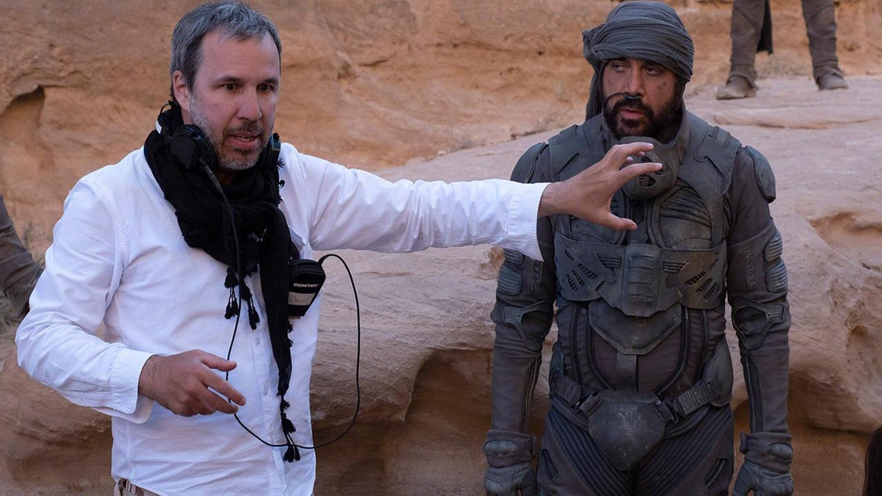 Dune : Denis Villeneuve critique les films Marvel
