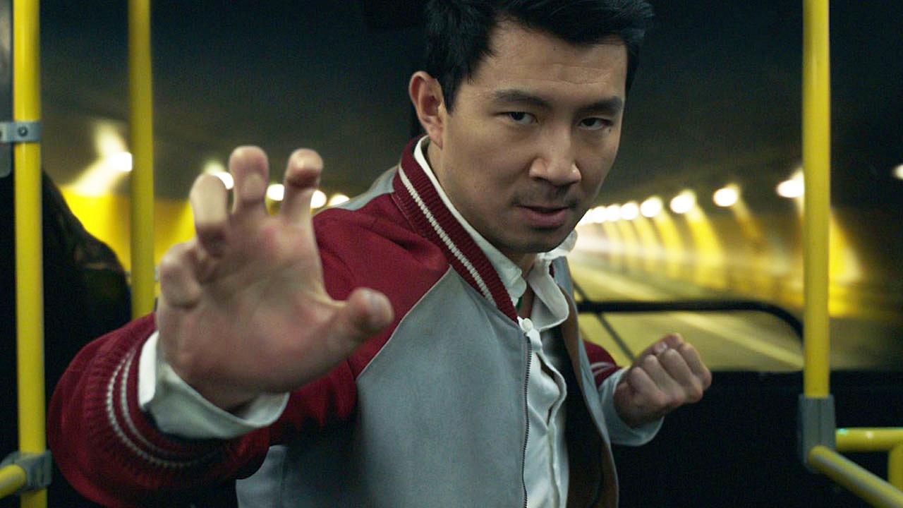 Box office US : 3ème semaine au sommet pour Shang-Chi