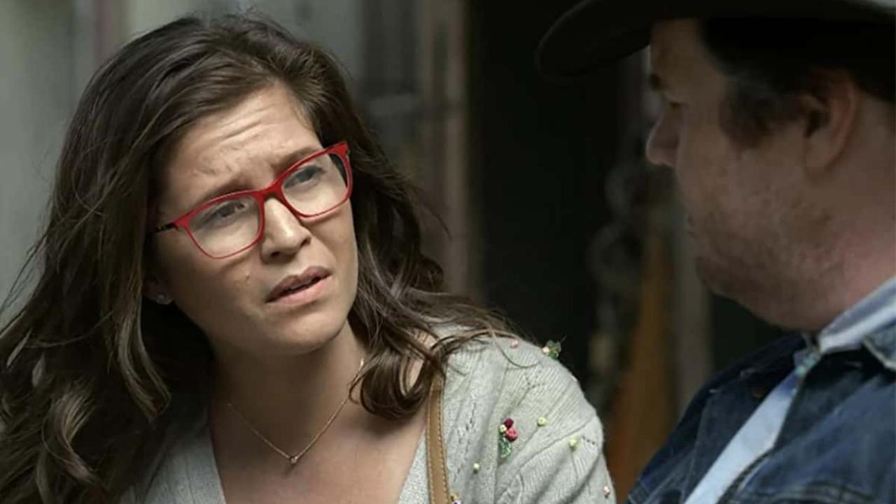 The Walking Dead saison 11 sur OCS: quel secret cache Stephanie?