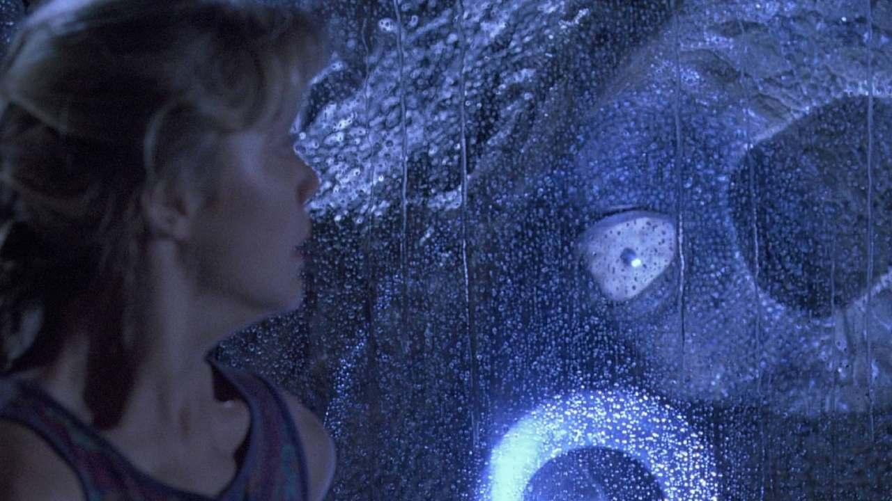Jurassic Park : le T-Rex a été créé… en secret