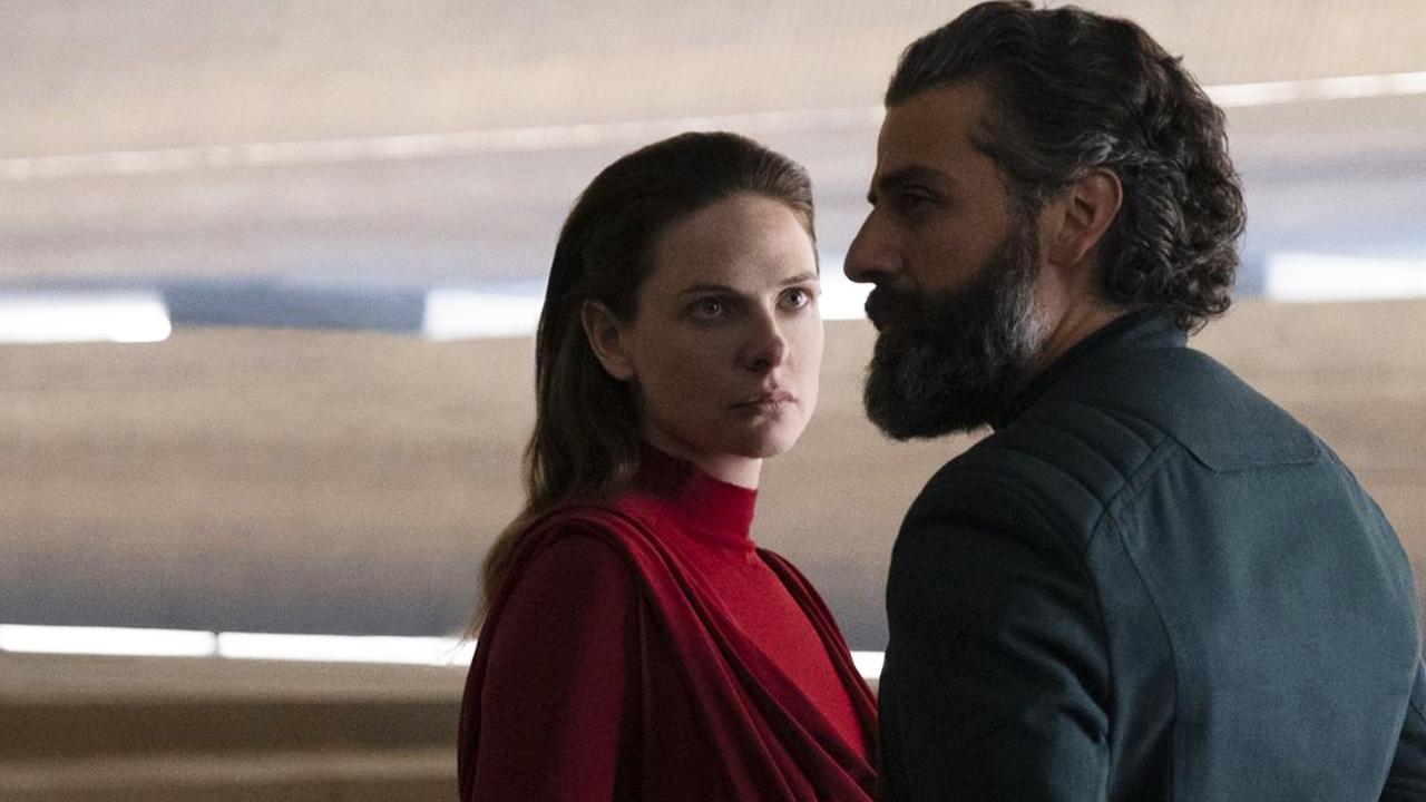 Box-office France : Dune démarre plus fort que Kaamelott et Black Widow pour son 1er week-end