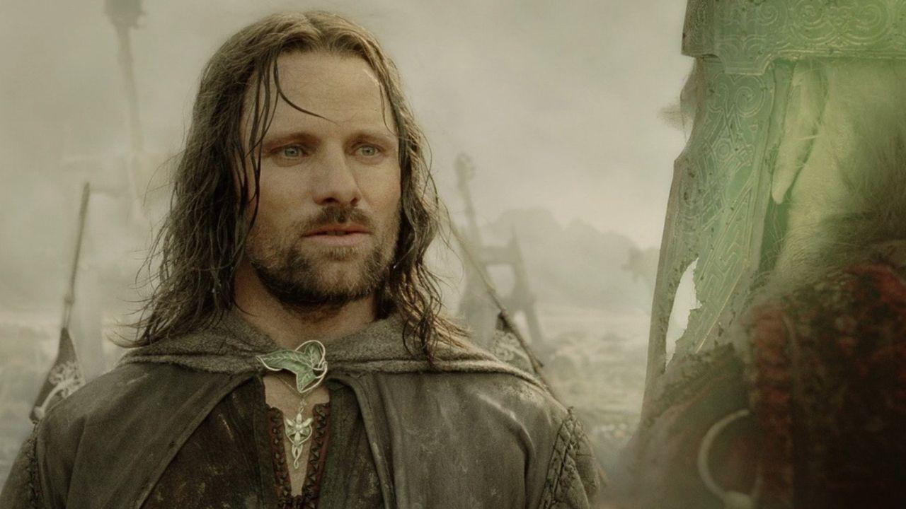 Le Seigneur des Anneaux : pourquoi Aragorn n'a pas demandé à l'armée des morts de venir combattre Sauron avec lui ?