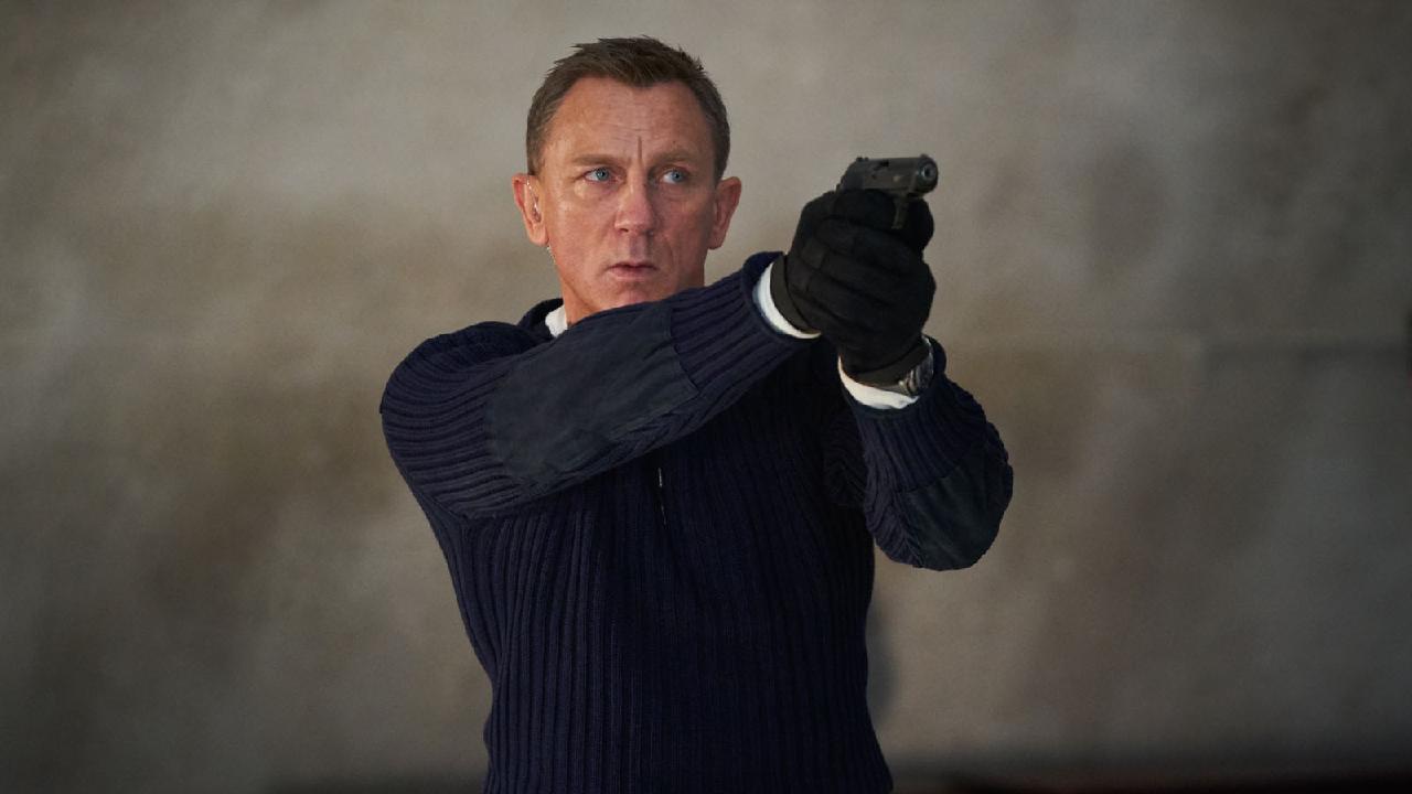 James Bond : l'intégralité de la saga disponible dès à présent sur Salto