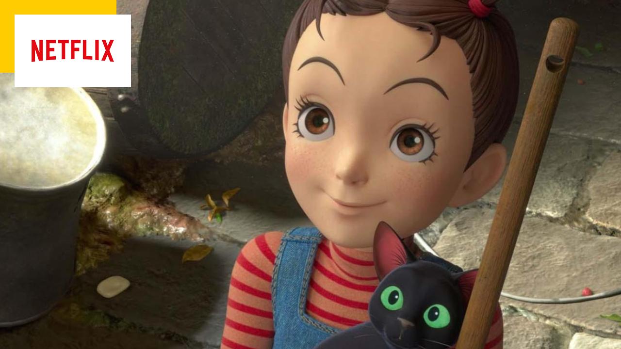 Aya et la sorcière : le film Ghibli privé de sortie ciné, où le voir en streaming ?