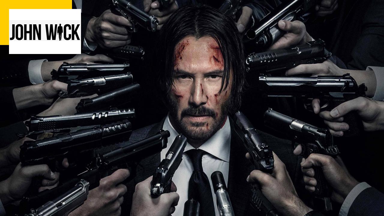 John Wick sans Keanu Reeves : la série prequel accueille une autre star dans le rôle principal