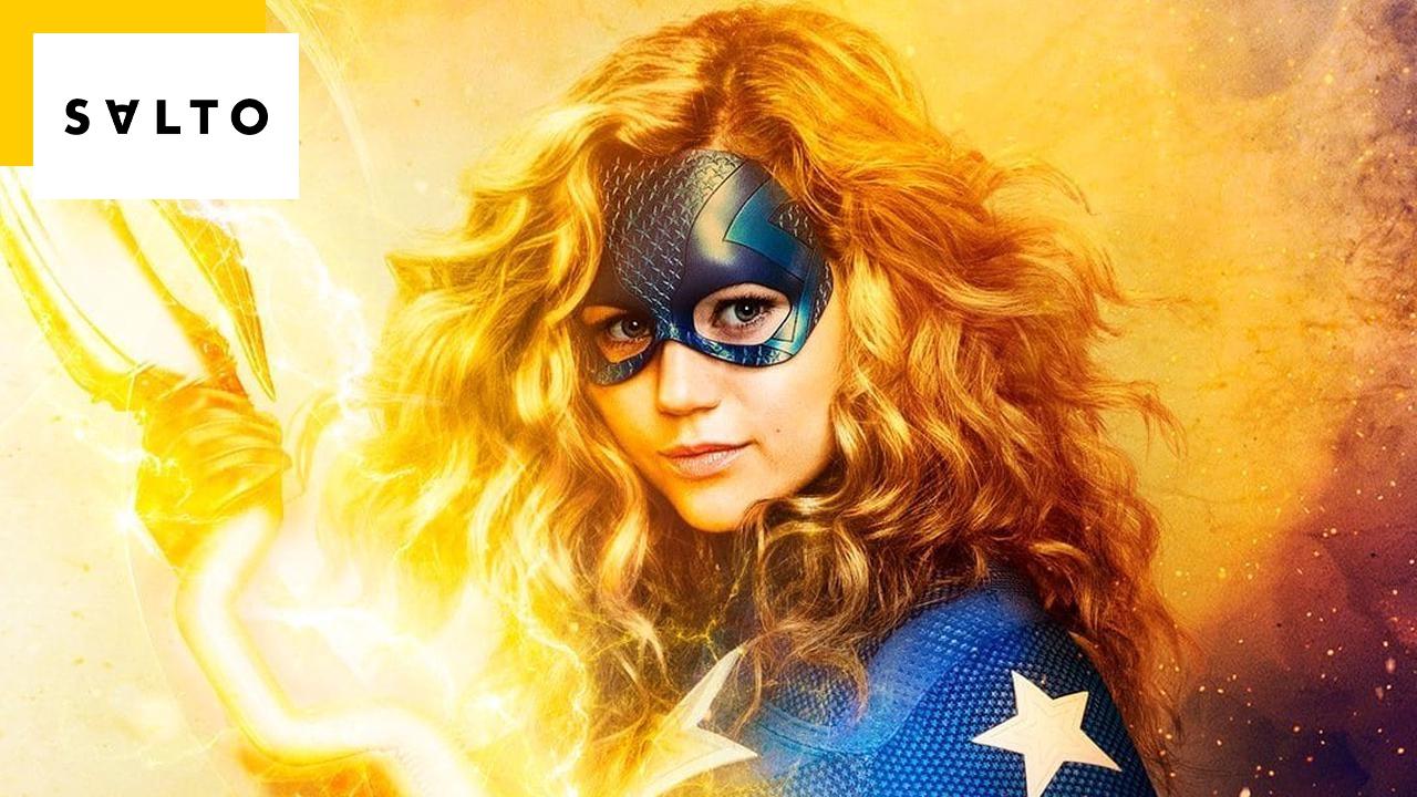 Stargirl sur Salto : après Titans et Doom Patrol, que pense la presse de la nouvelle série DC Comics ?