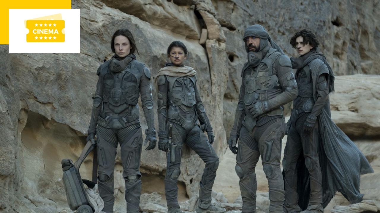 Box-office US : Dune démarre fort