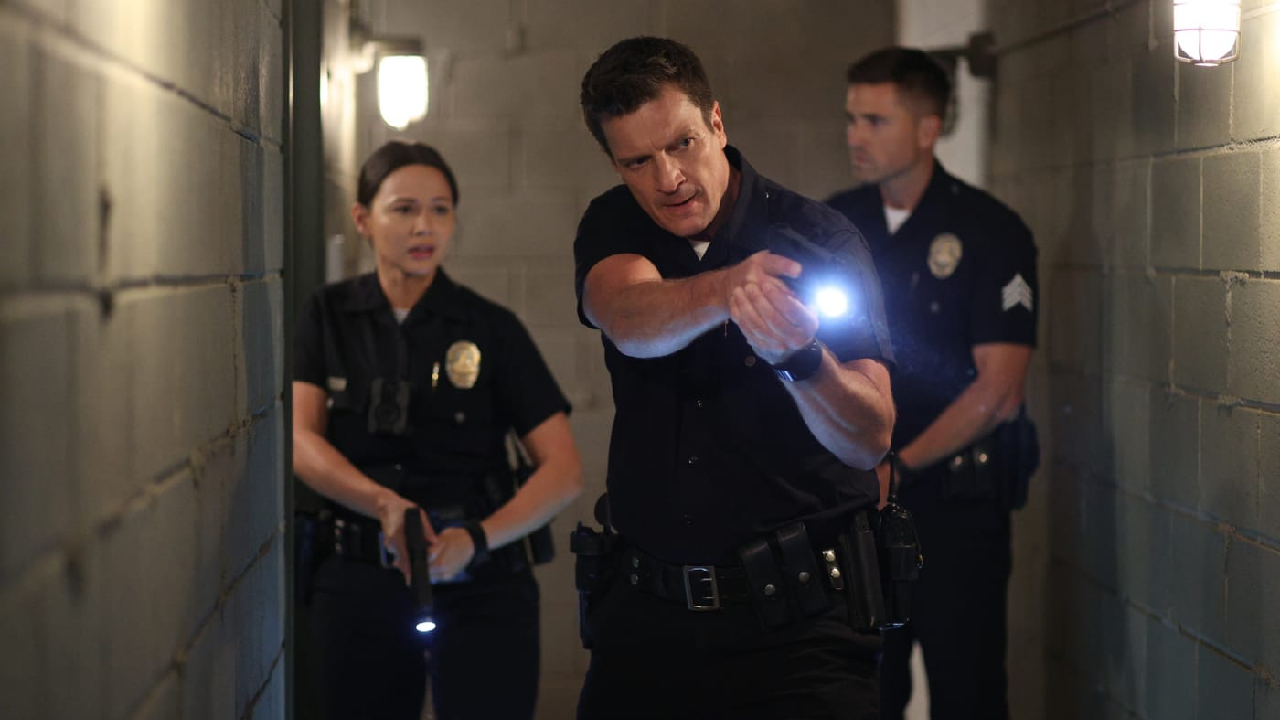 Tir mortel d'Alec Baldwin : la production de The Rookie prend une décision radicale