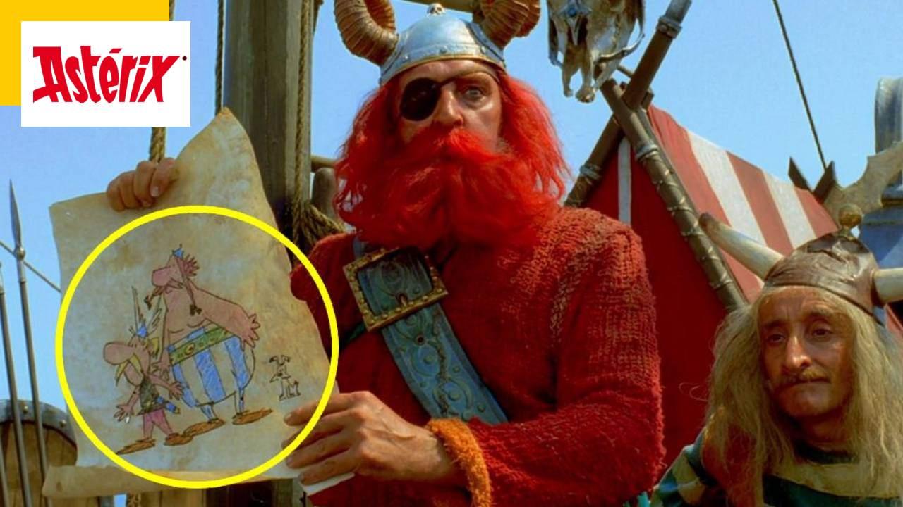 Astérix et Obélix Mission Cléopâtre : 24 détails cachés dans le film