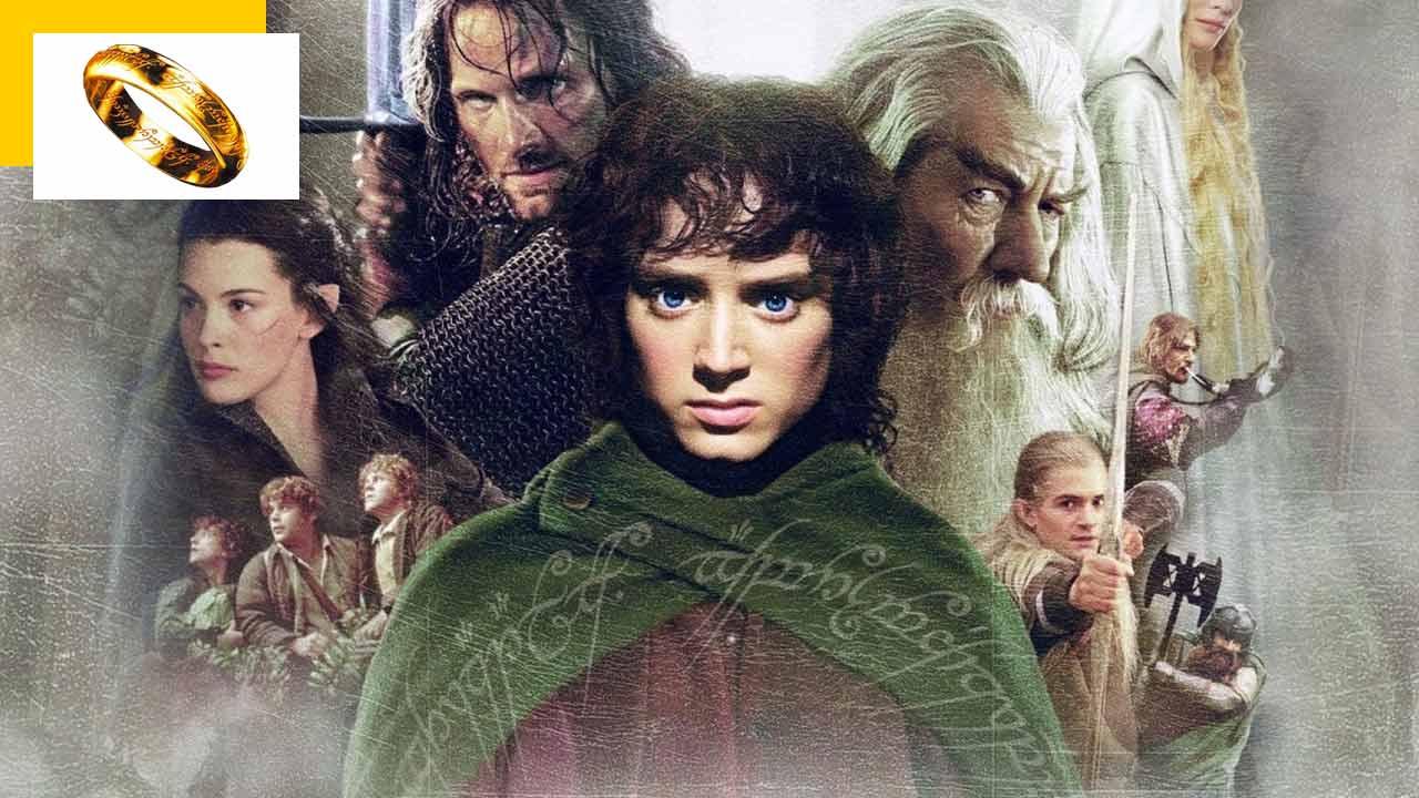 Le Seigneur des Anneaux : quel est le seul acteur à avoir rencontré Tolkien ?