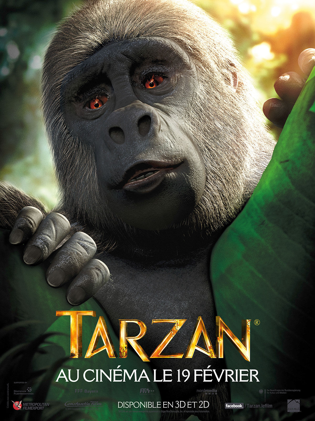 Tarzan streaming film