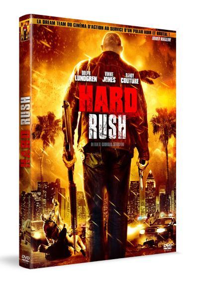 Hard Rush streaming