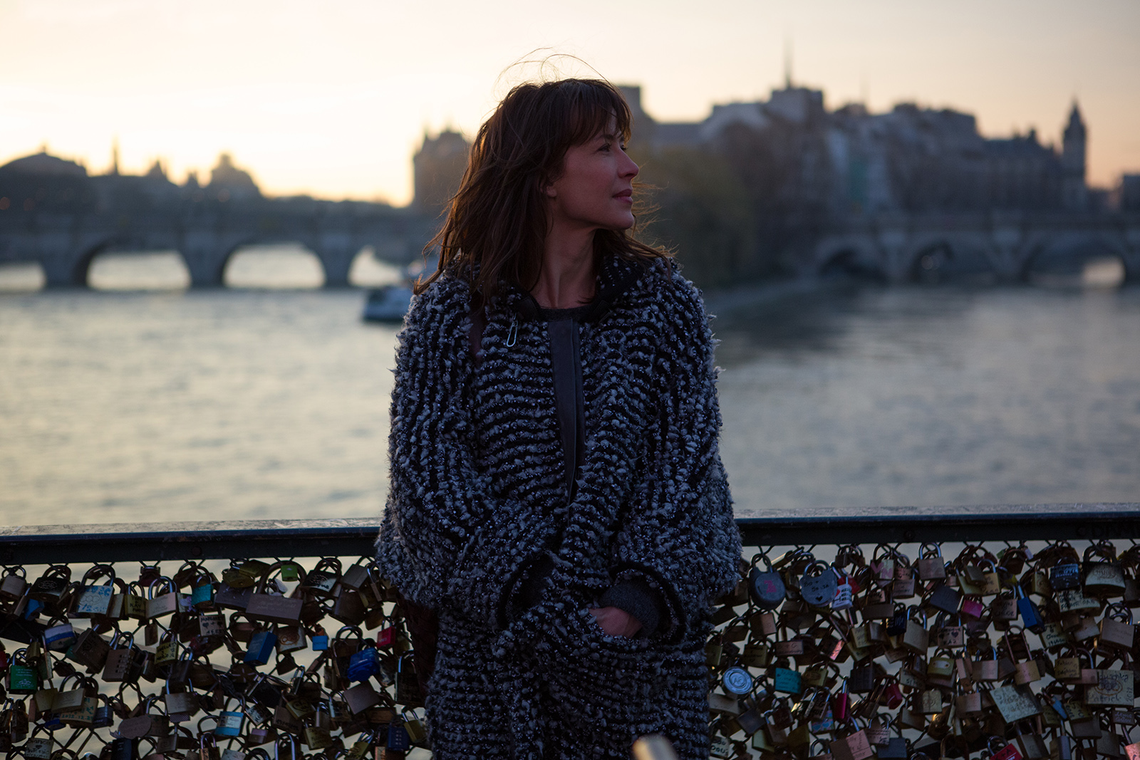 Une rencontre sophie marceau streaming vf