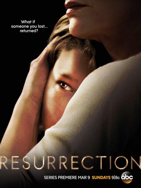 Resurrection en streaming