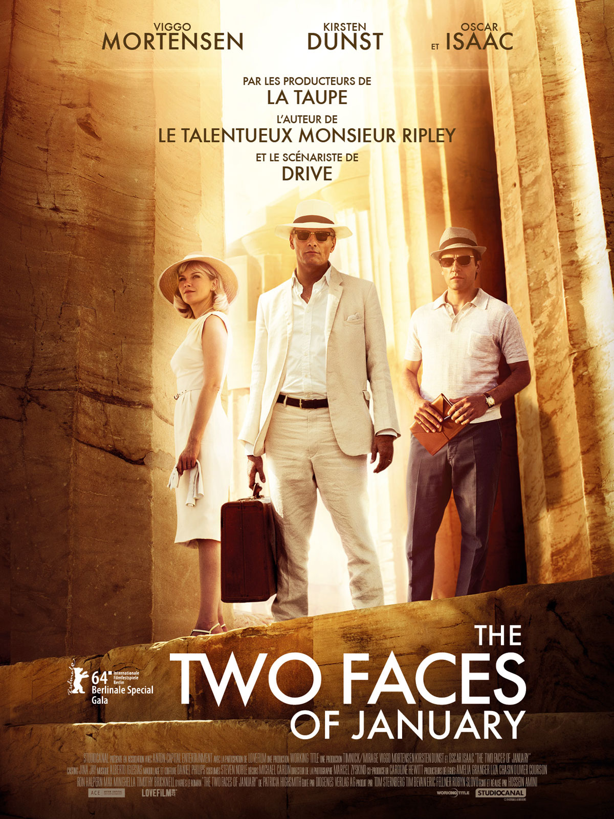 [MULTI]    The Two Faces of January    FR MKV  [DVDRIP]