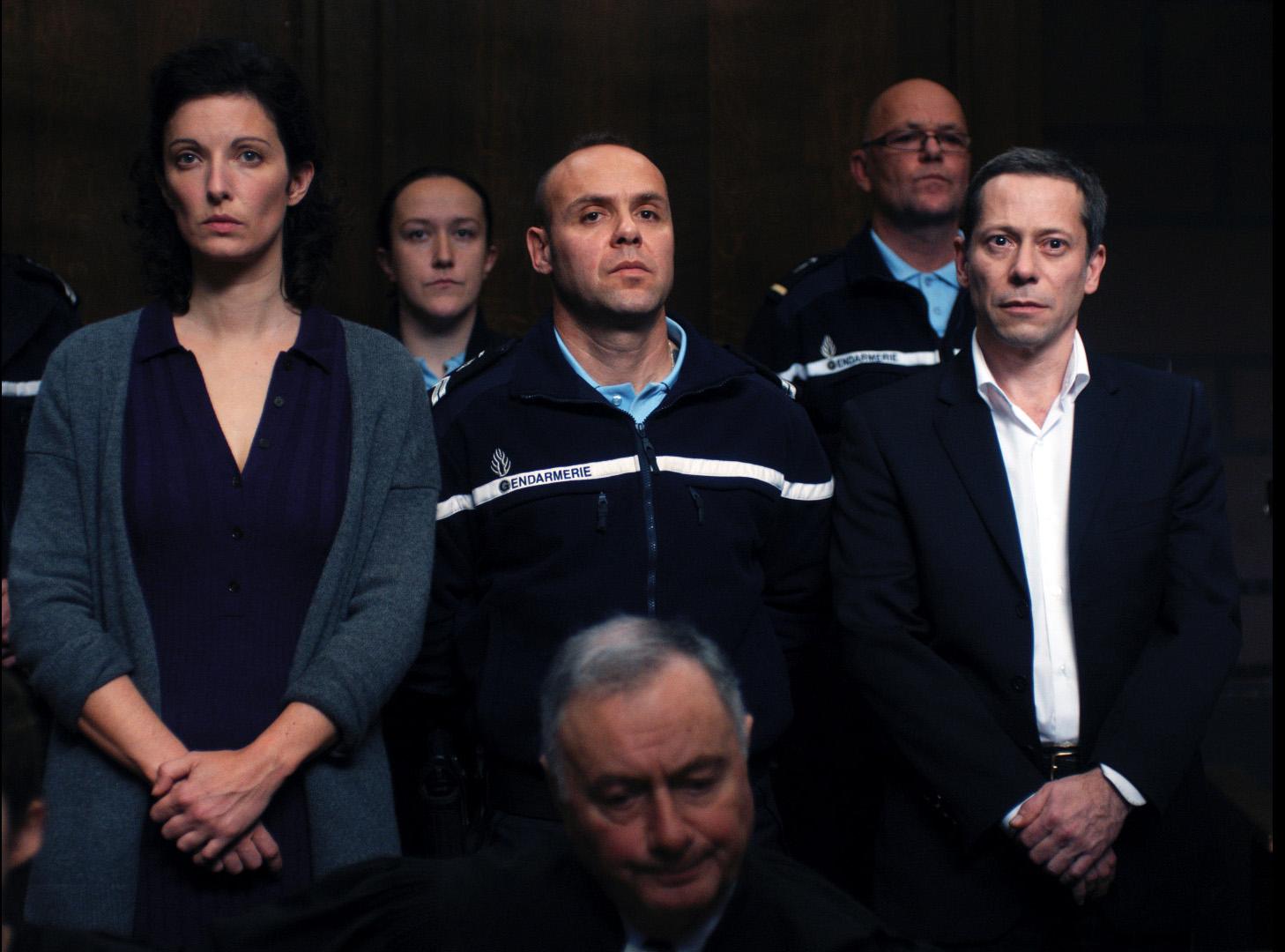 Photo du film la chambre bleue photo 9 sur 12 allocin for Chambre bleue film